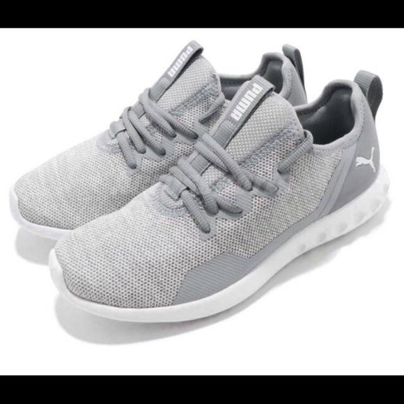 1f459e592a9 Puma Carson 2 Knit Women Sneakers Size 7. M 5ab5ae4061ca10434396784e